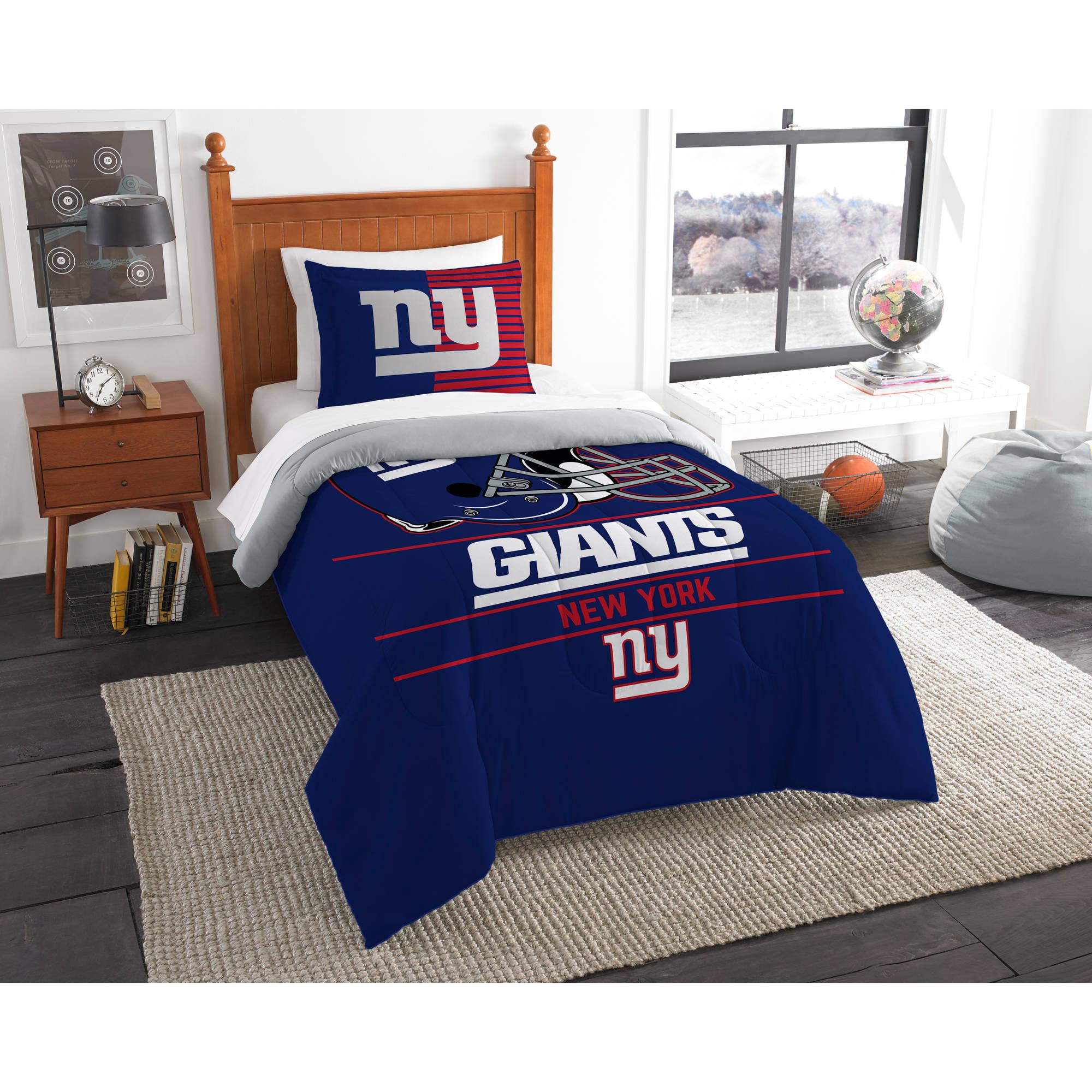 ny giants comforters