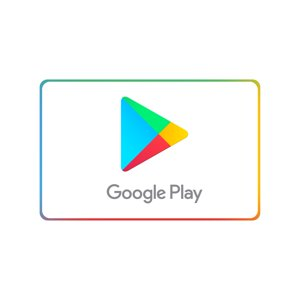 Google Play $50 Gift Code (Email Delivery)