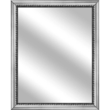 PTM Images Rivera Mirror Stainless silver