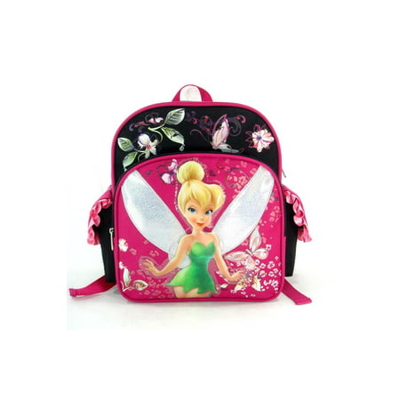 Small Backpack - Disney - Tinkerbell - Flutter in the Breeze New Bag 615802 - image 2 de 2