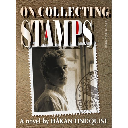On collecting stamps - eBook