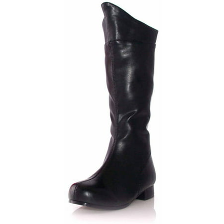 Shazam Black Boots Boys' Child Halloween Costume Accessory for $<!---->