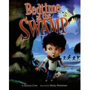 Bedtime at the Swamp (Hardcover)