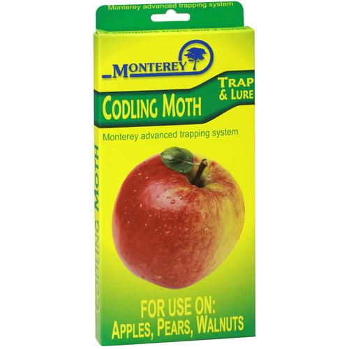 Monterey LG8500 Codling Moth Trap & Lure