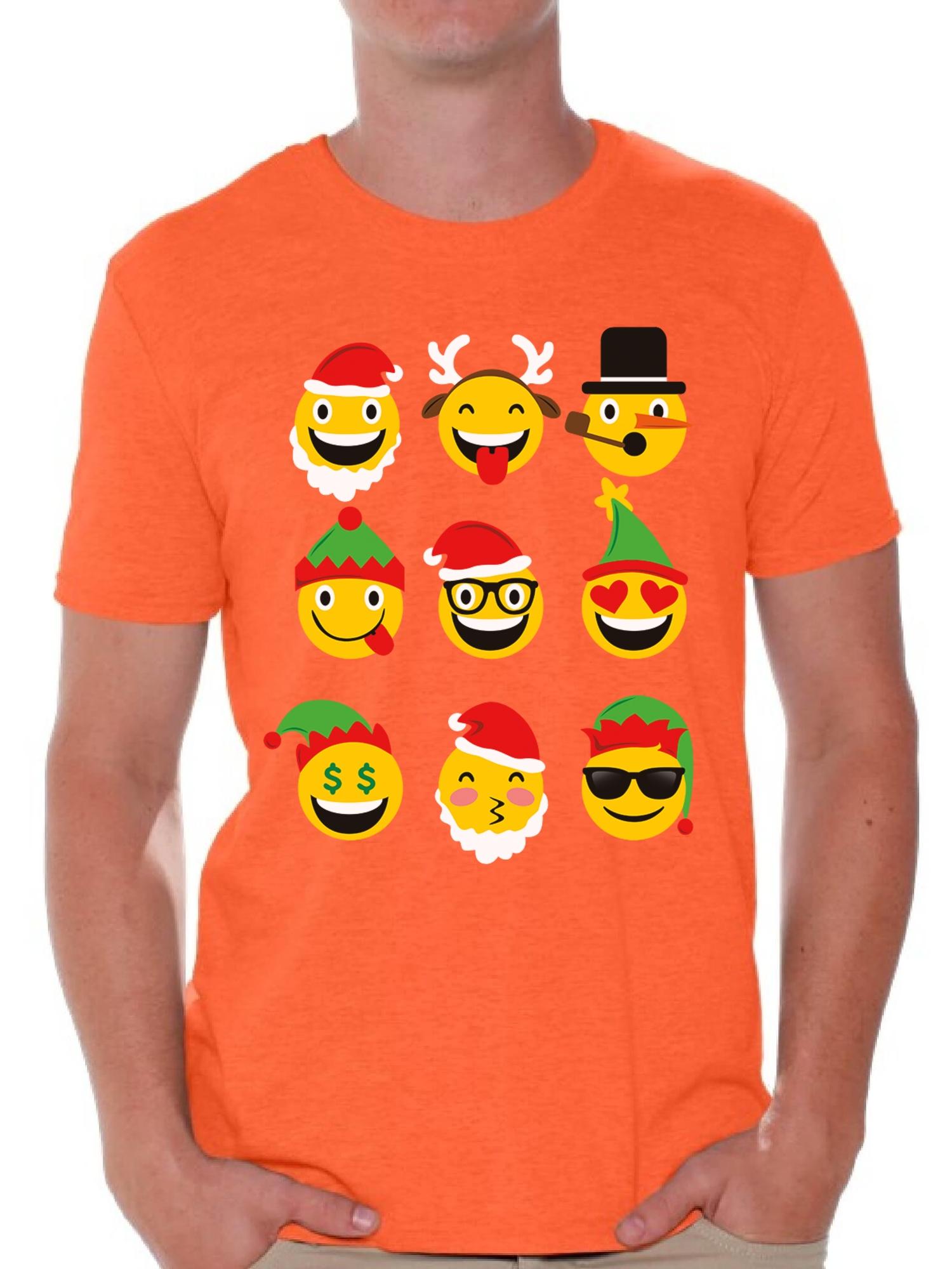 Kids Poo Emoji T-shirt Funny Emoticon Movie Cute Website Social Media Gift Top