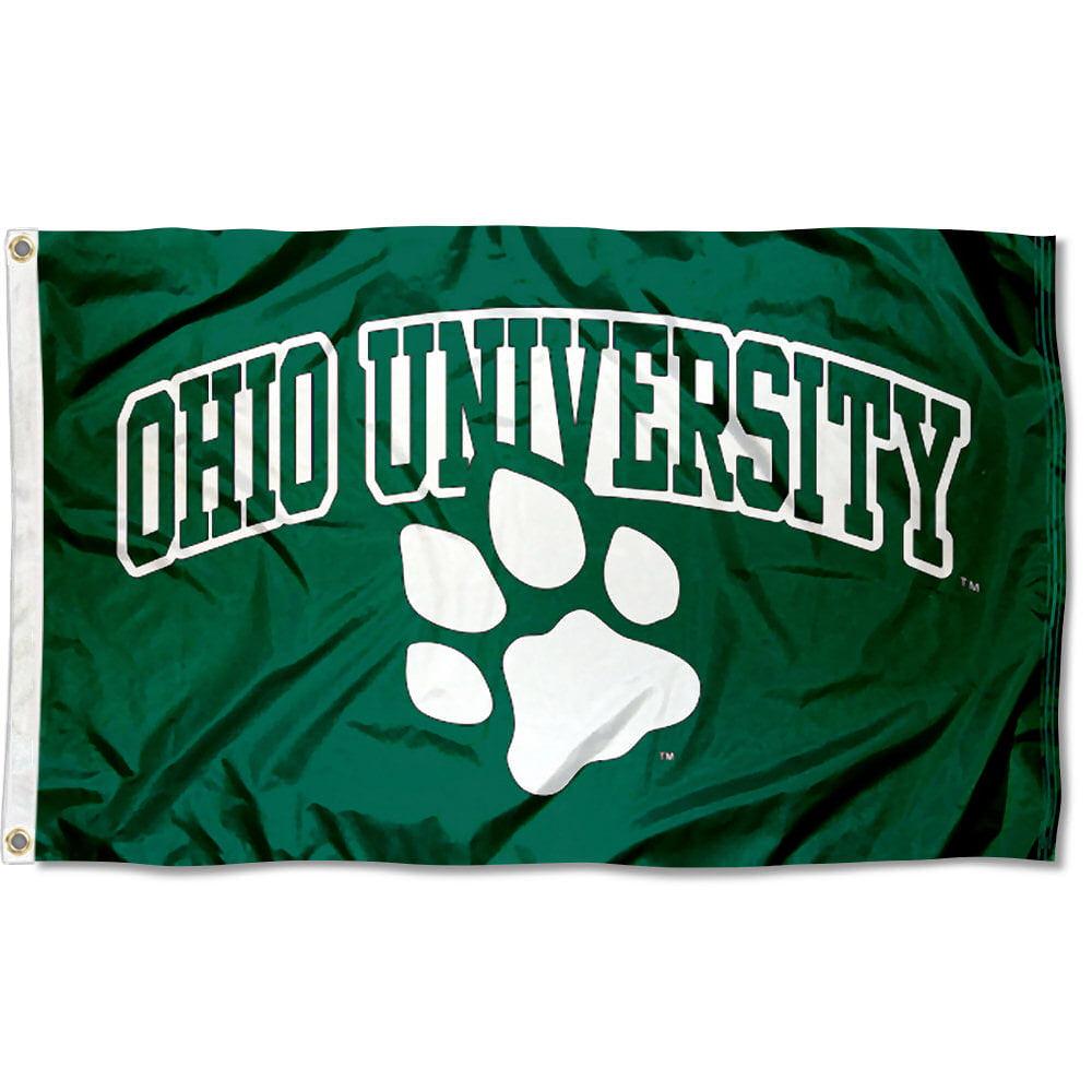 Ohio University Flag