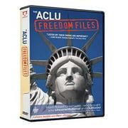 Aclu Freedom Files [DVD]