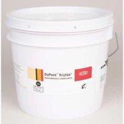 KRYTOX GPL-215 7kg Extreme Pressure Grease Pail Black