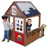 KidKraft Ryan's World Outdoor Playhouse