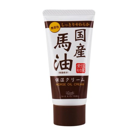 45g Cream (Loshi Horse Oil Cream for Hand)