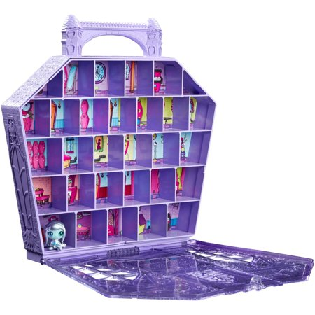 Monster High Minis Collector's Case (Mini Monster)