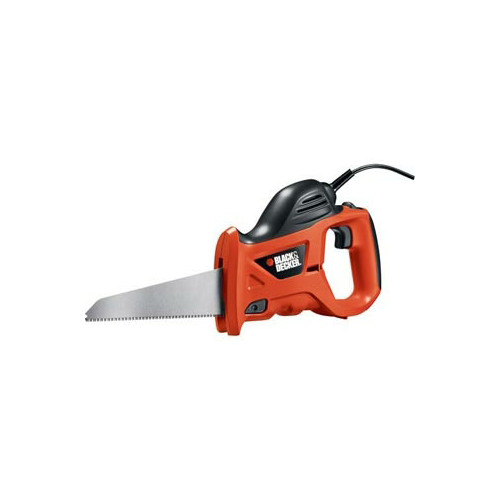 Black & Decker PHS550B 3.4 Amp Powered Hand Saw by Black & Decker