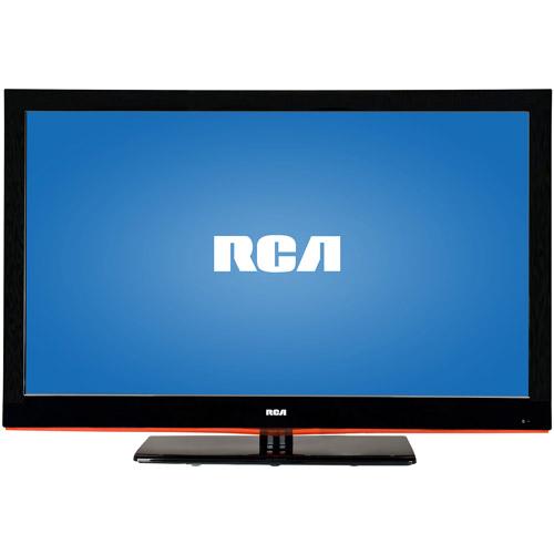 """RCA 40"""" Class LCD 1080p Widescreen HDTV, 40LA45RQ"""