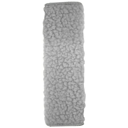 Auto Drive Seatbelt Shoulder Pad, Grey
