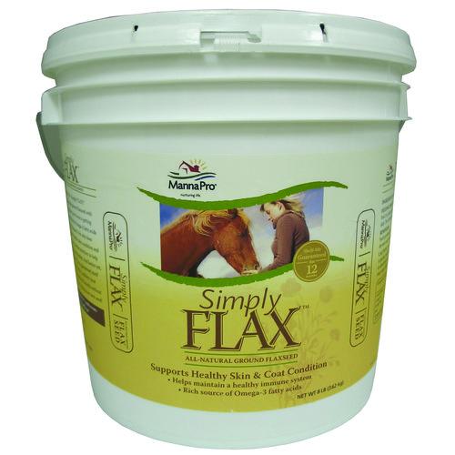 Manna Pro 00-9215-1592 Simply Flax