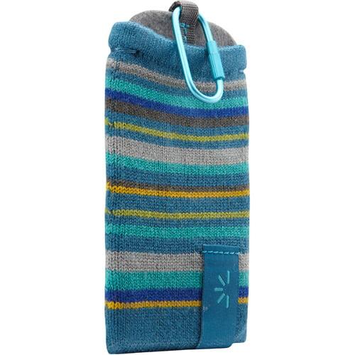Case Logic Knit Pocket, Europa Blue