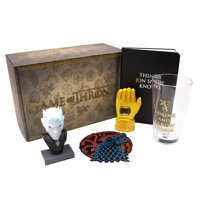 CultureFly Officially Licensed Game of Thrones Collector Box