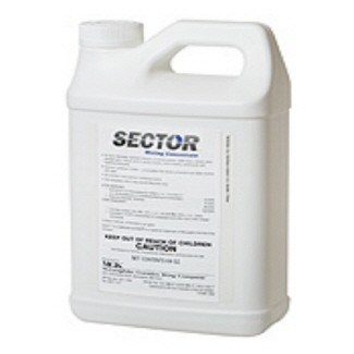 Sector 1 Gallon- Used For Mosquito Misting System by MGK