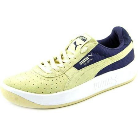 huge discount dd34c 6f58f Puma GV Special BC Mens Yellow/Peacoat Sneakers