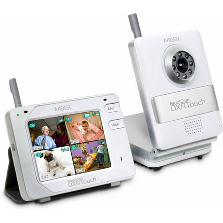 Mobicam DXR Touch Monitoring System, 70208