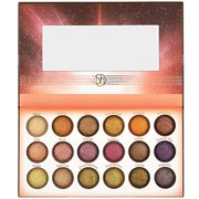 Solar Flare - 18 Color Baked Eyeshadow Palette - BH Cosmetics