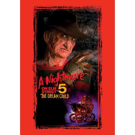 A Nightmare on Elm Street 5: The Dream Child (Vudu Digital Video on Demand) (A Nightmare On Elm Street Costume)