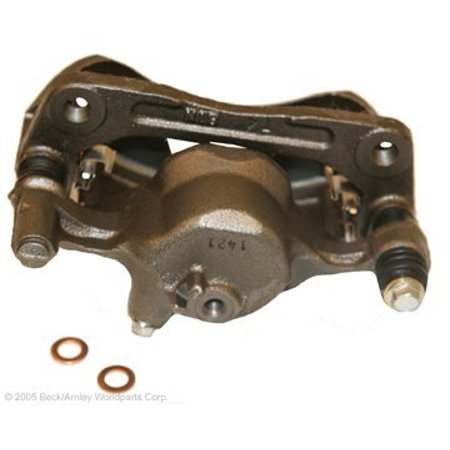 Beck Arnley 077-1421S Remanufactured Semi-Load Brake Caliper