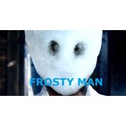 Frosty Man - eBook