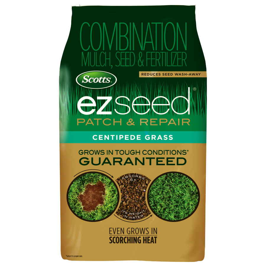 Scotts EZ Seed Patch & Repair Centipedegrass 10lb