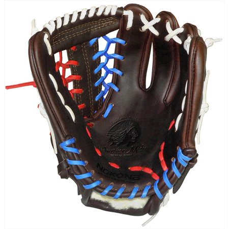 Nokona Leather Infield Glove (Nokona 11.25