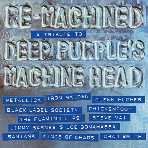 Re-Machined: Deep Purple Tribute