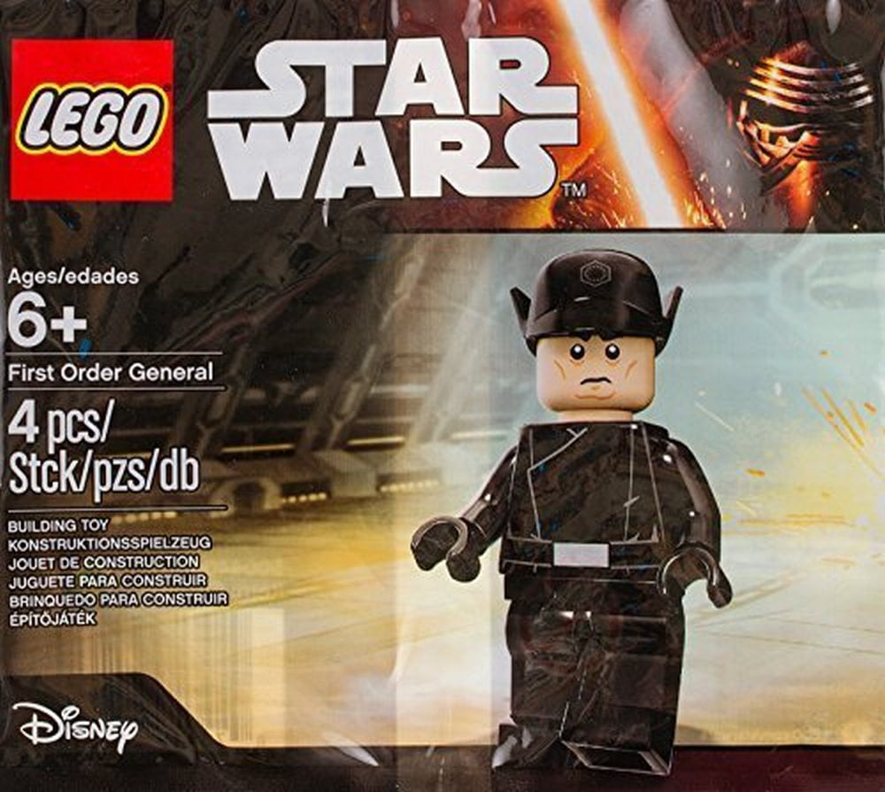 YOU PICK LEGO Star Wars Minifigures Played//Sealed