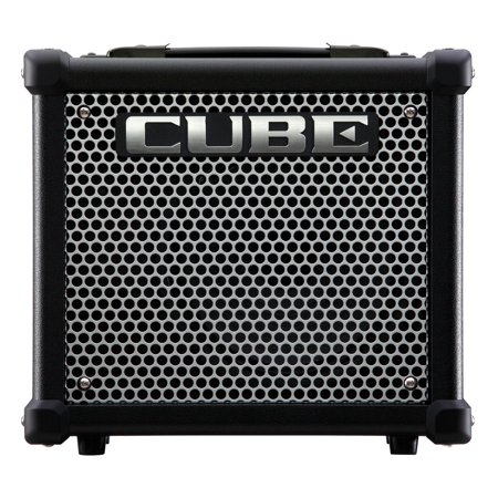 Engl Guitar Amplifiers - Roland CUBE-10GX 10 Watt 8 Inch Speaker Multi Effects Compact Guitar Amplifier