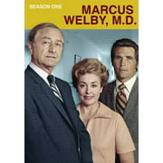 Marcus Welby, M.D.: Season One (DVD)