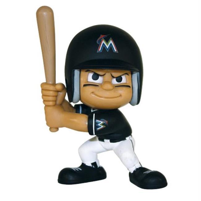 Miami Marlins Lil Teammate Batter