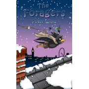 The Foragers - eBook