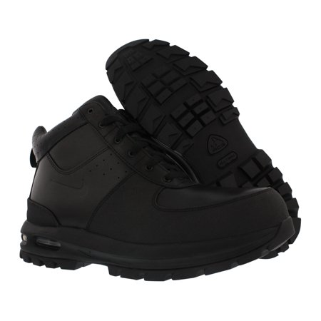 c7b12eee85fc Nike Men s Air Max Goaterra Boot - Walmart.com