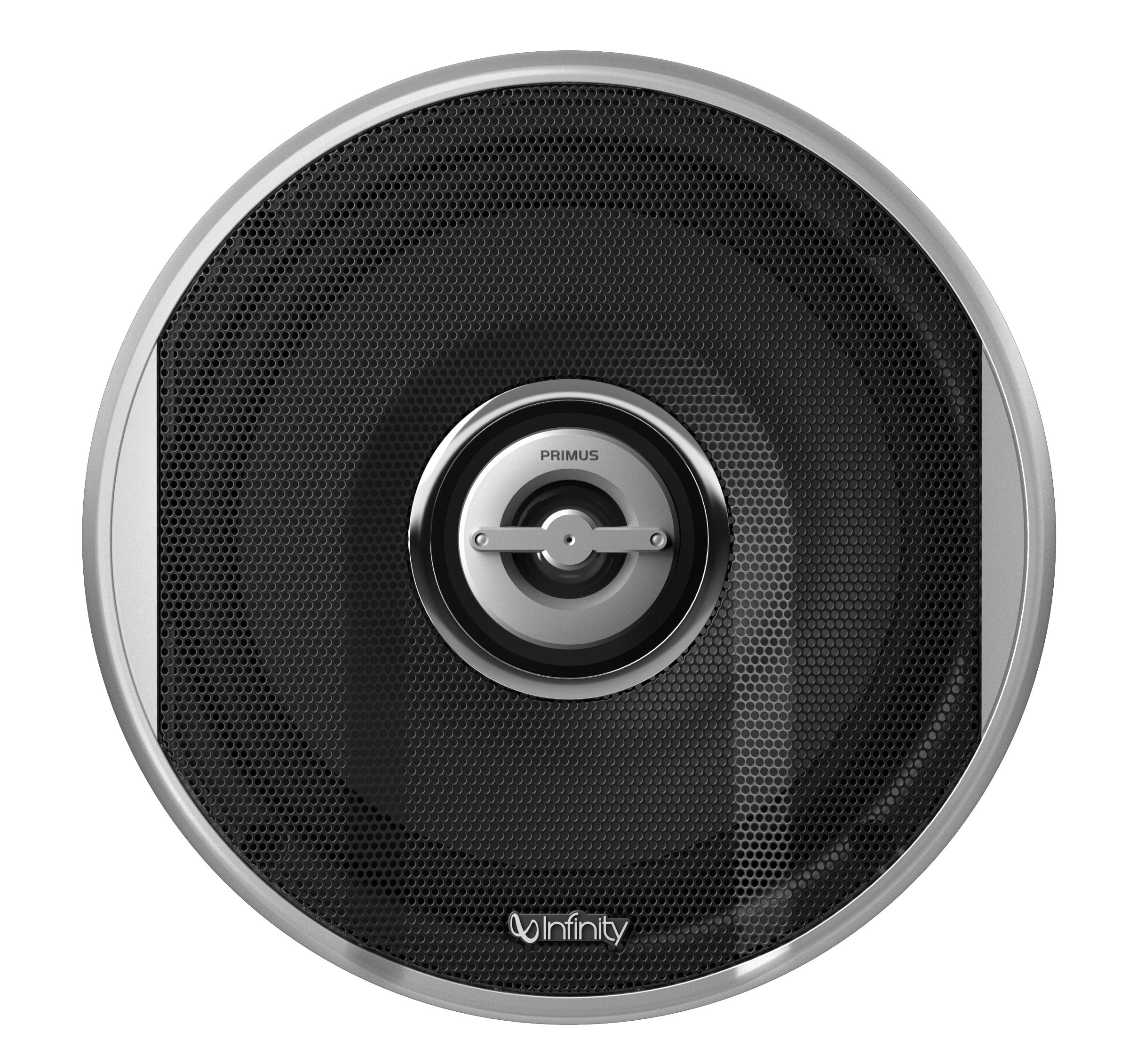 "Infinity PR6502IS 6-1/2"" 2-way Coaxial Speaker System"