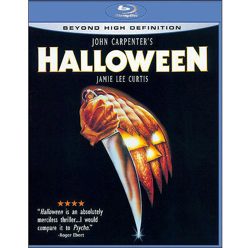 Halloween (Blu-ray) (Widescreen)
