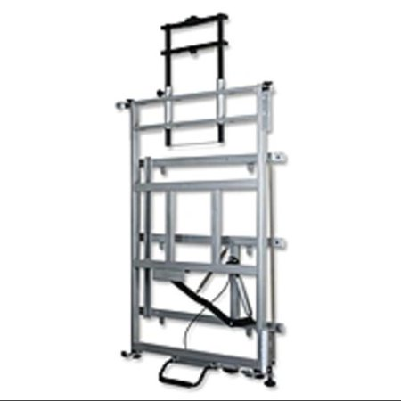 Balt Elevation Wall Mount for Whiteboard, Cart, Projector 125 (Refurbished) by