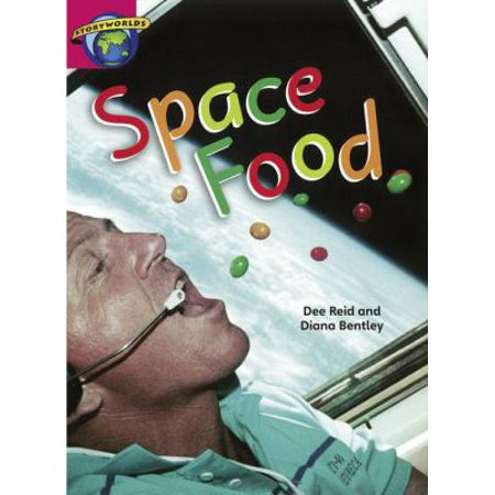 Fact World Stage 5: Space Food for $<!---->