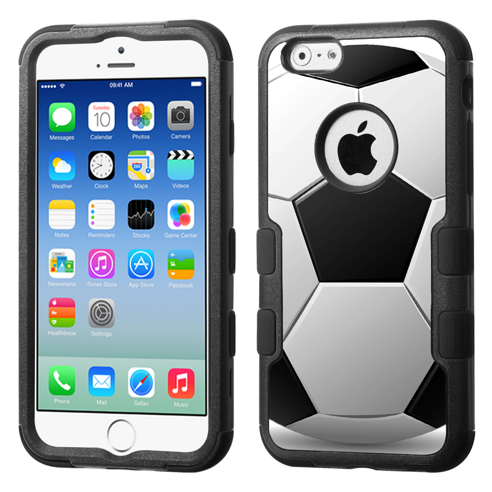pictures of iphone 1 one tough shield 174 3 layer hybrid black black for 2327