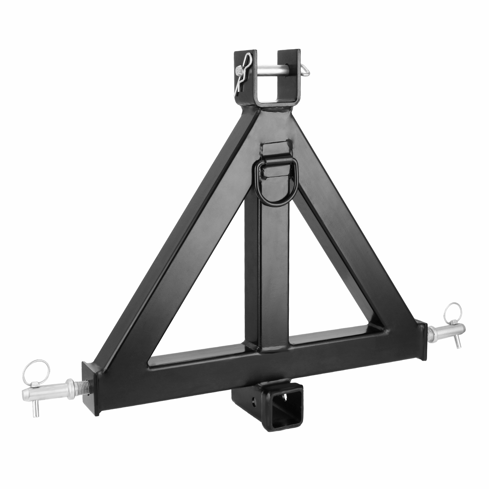 VEVOR 3 Point Trailer Hitch Heavy Duty 2'' Receiver Hitch...
