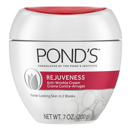 Pond's Rejuveness Anti-Wrinkle Cream 7