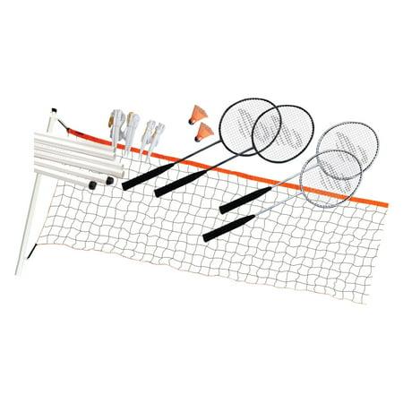 Triumph Sports Badminton Set