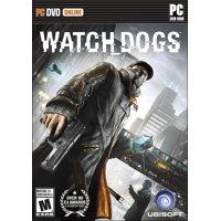 Watch Dogs, Ubisoft, PC, 008888688051