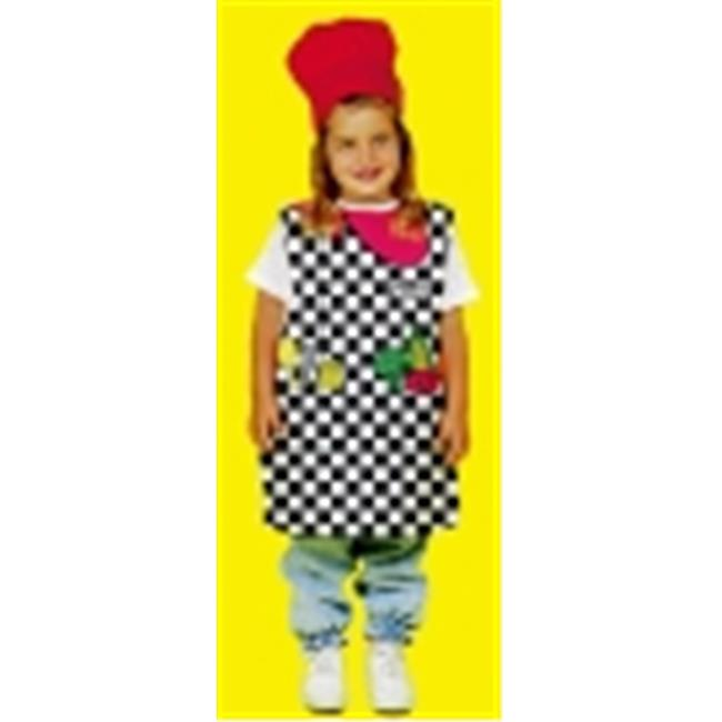 Dexter Toys Chef Costume