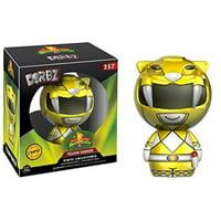 Mighty Morphin' Power Rangers Yellow Ranger Dorbz Vinyl Figure CHASE VARIANT