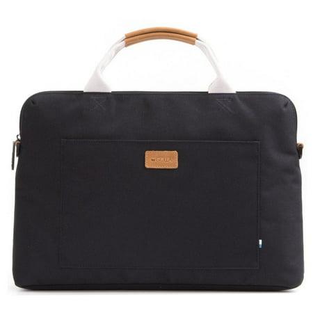"""GOLLA Polaris 14"""" Laptop Computer Business Tote Bag Briefcase - Coal"""