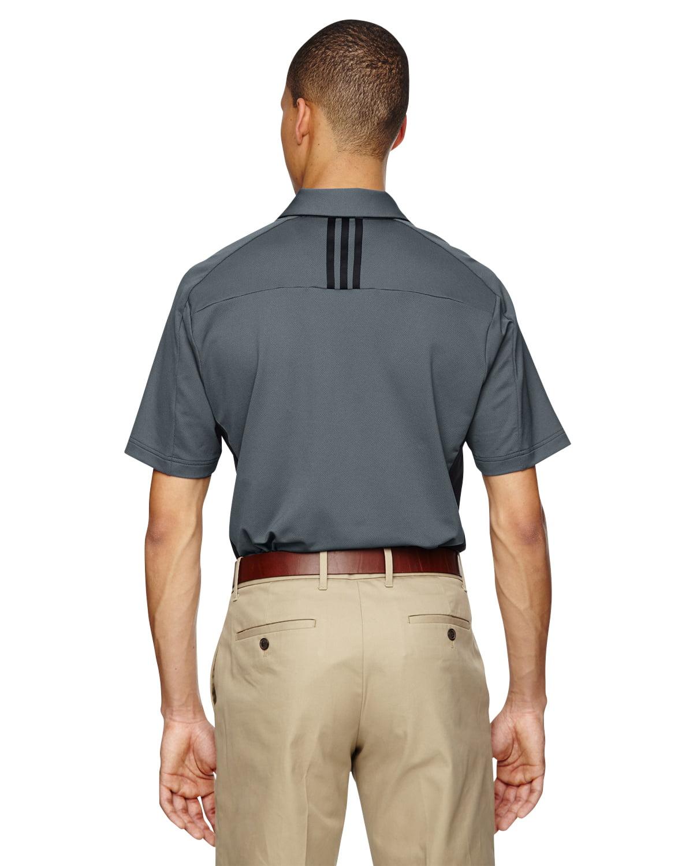 61d91aa52c378 adidas Golf Men's puremotion® Colorblock 3-Stripes Polo